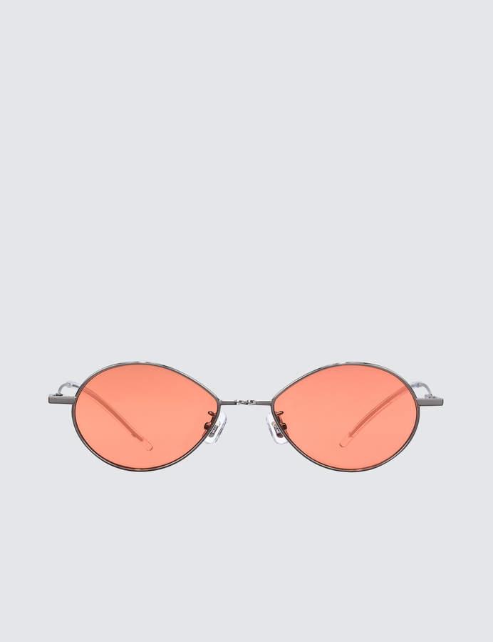 Gentle Monster Cobalt Sunglasses