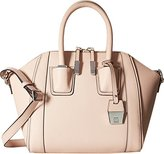 Ivanka Trump Dorado Satchel Shoulder Bag