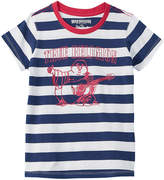 True Religion Girls' Crafted Pride T-Shirt