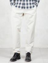 A.P.C. Pocket Chino Pants