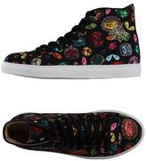 Charlotte Olympia High-tops & sneakers