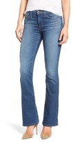Hudson Petite Women's Love Bootcut Jeans
