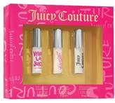 Juicy Couture Variety Coffret by Women's Perfume - 3 Piece Set