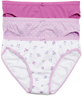 Motherhood Maternity Hi-cut Panties (3 Pack)