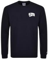 Billionaire Boys Club Arch Logo Sweatshirt Navy