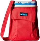Kavu Keeper Cross Body Handbags