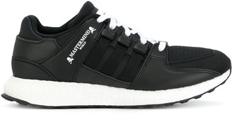 Mastermind World X Adidas EQT Support Ultra sneakers
