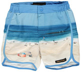 Finger In The Nose Sale - Waveboy Beach Swimshorts