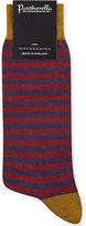 Pantherella Harrow Striped Socks