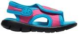 Nike Sunray Adjust 4 Toddler Girl's Sandals