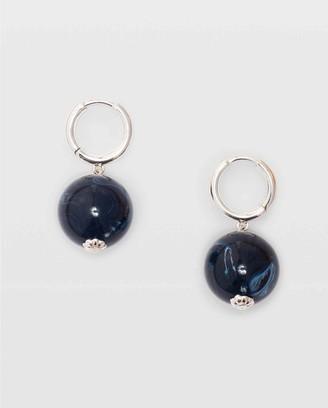 Club Monaco Bead Drop Earrings