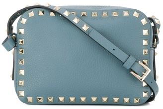 Valentino small Rockstud camera bag