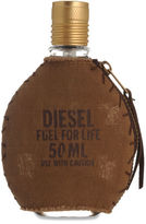 Diesel FFLH EDT V50ML WITH POUCH