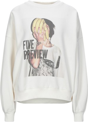 5Preview Sweatshirts