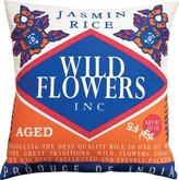 Koko Wild Flowers Rice Pillow