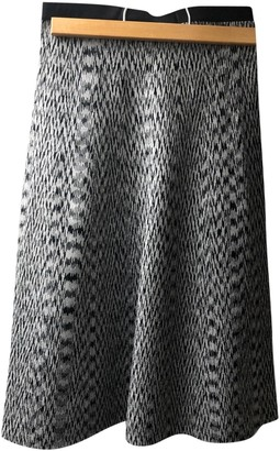 Sandro Grey Skirt for Women
