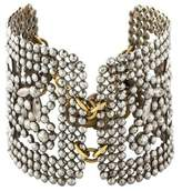Lulu Frost Open Work Bracelet