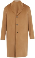 Acne Studios Chad single-breasted wool-blend coat