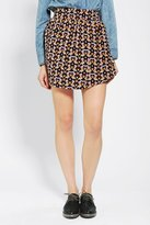Urban Outfitters Cooperative Soft Woven Circle Skirt