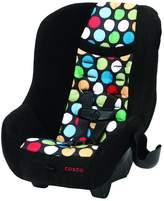 Cosco 22182CBDZ Scenera Next Convertible Car Seat - Broadway Dots