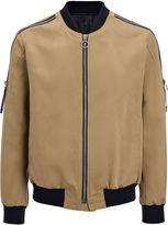 Linen Cotton Norton Jacket