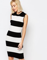Selected Penna Sleeveless Knitted Dress