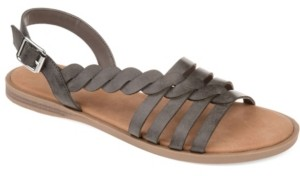 Journee Collection Women's Solay Sandals Women's Shoes