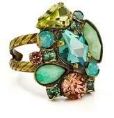 Sorrelli Gem Pop Cocktail Ring