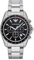 Emporio Armani Chronograph Bracelet Watch, 44Mm
