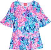 Lilly Pulitzer R) Sorrento Shift Dress