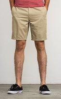 RVCA Men's Marrow Short