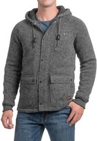 Quiksilver Frozen Over Zip-Up Hoodie (For Men)