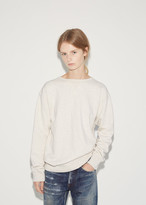 Chimala Fleece Crew Top