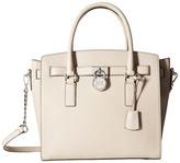 MICHAEL Michael Kors Hamilton Large East/West Satchel Satchel Handbags