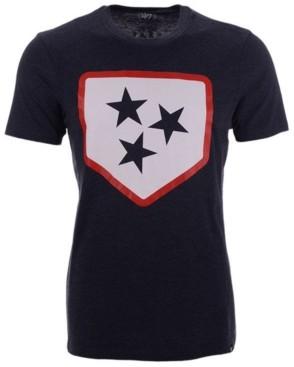 '47 Nashville Sounds Men's Club Logo T-Shirt