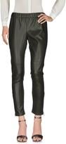 Twin-Set Casual pants - Item 36958668