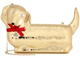 Charlotte Olympia Axel Box Clutch
