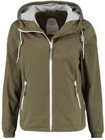Ragwear OLSEN Summer jacket olive