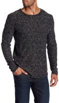 Lindbergh Knit Long Sleeve Sweater