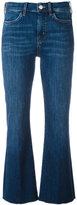 MiH Jeans Clarice jeans - women - Cotton/Spandex/Elastane - 28