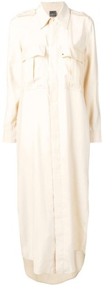 Lorena Antoniazzi long shirt dress