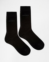 HUGO BOSS BOSS By 2 Pack Socks