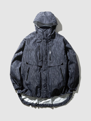 Woolrich Shadowbark Water Resistant Jacket