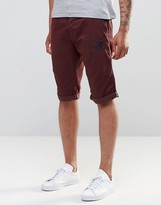 Santa Monica Polo Club Chino Shorts