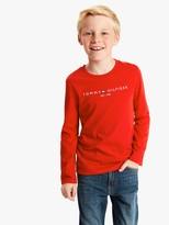 Tommy Hilfiger Boys' Essential T-Shirt