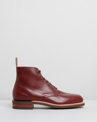 R.M. Williams Rickaby Boots