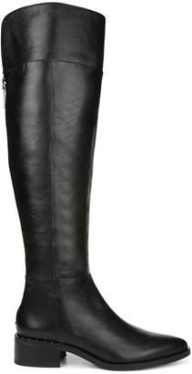 Franco Sarto Daya Leather Tall Boots