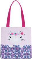 Accessorize Chloe Cat Shopper Bag