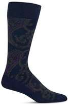 Polo Ralph Lauren Paisley Dress Socks