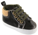 Luvable Friends Boy's High Top Fall Boots (Infant)